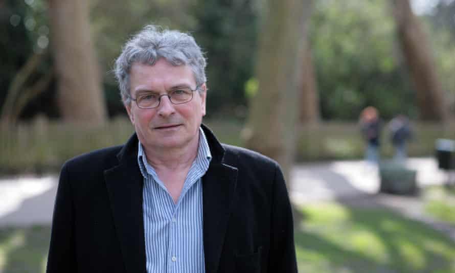 John Ellard, mobile banking scam victim