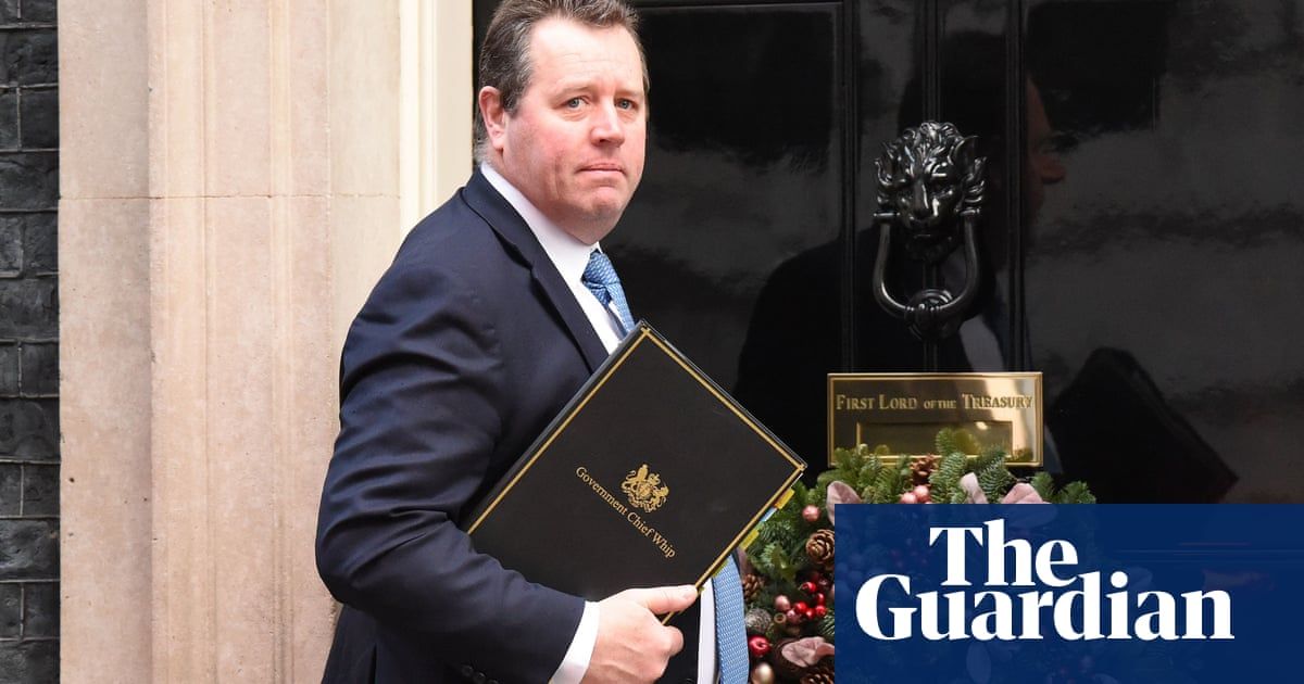 Ministerial aide sacked after leaking of letter warning MPs not to leak to media