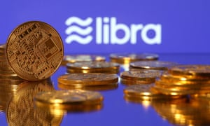 Facebook hopes to roll out Libra in June 2020.