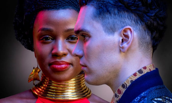 Noughts + Crosses review – reverse-race love story is vital ...
