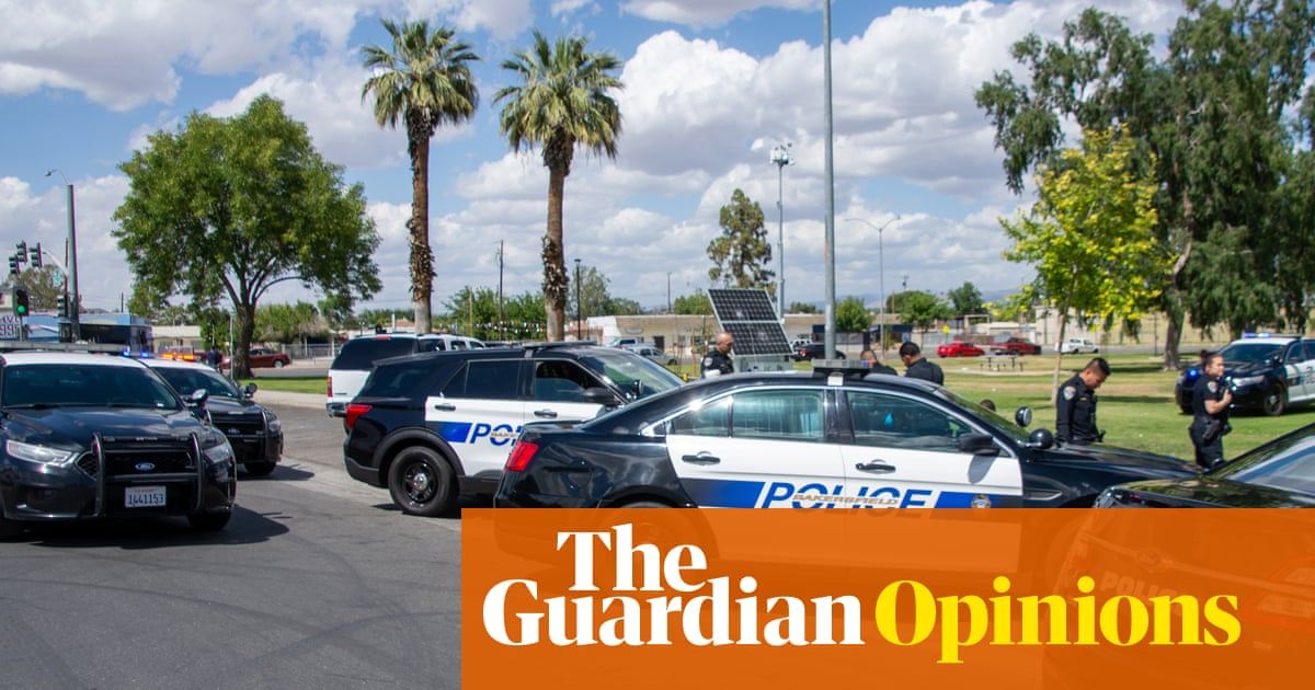 The Bakersfield police may finally reform. But we must hold them to account