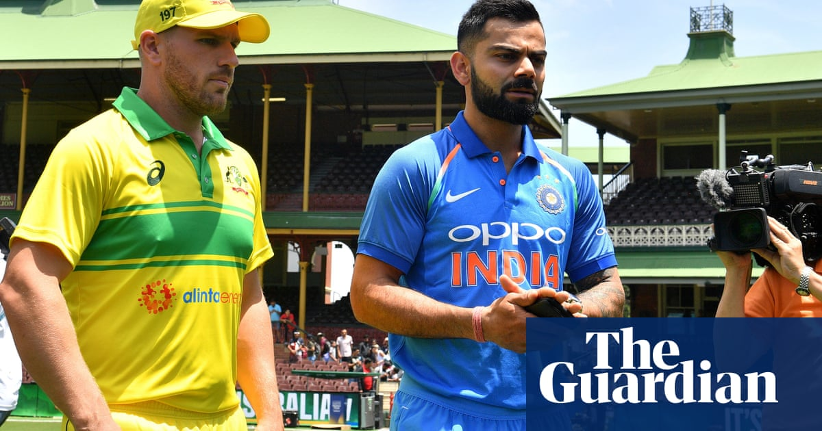 India creep into Australia but Virat Kohlis cricket team will not be intimidated | Geoff Lemon