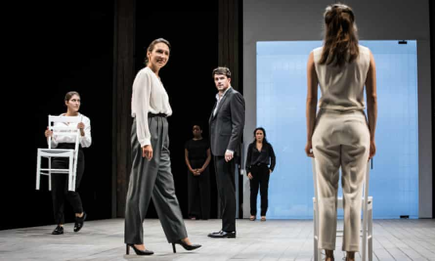 Iphigénie by Jean Racine, directed by Stéphane Braunschweig at the Odéon in September.