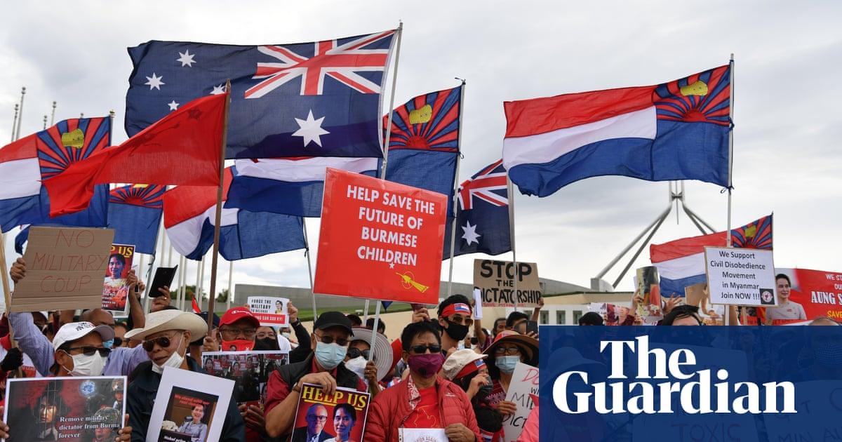 Children of the junta: the relatives of Myanmar's military regime living in Australia – The Guardian