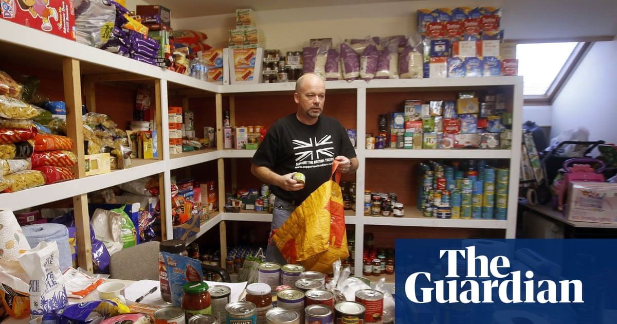 Universal credit is an ill-conceived shambles | Letters