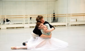 Two Pigeons, The Royal Ballet
