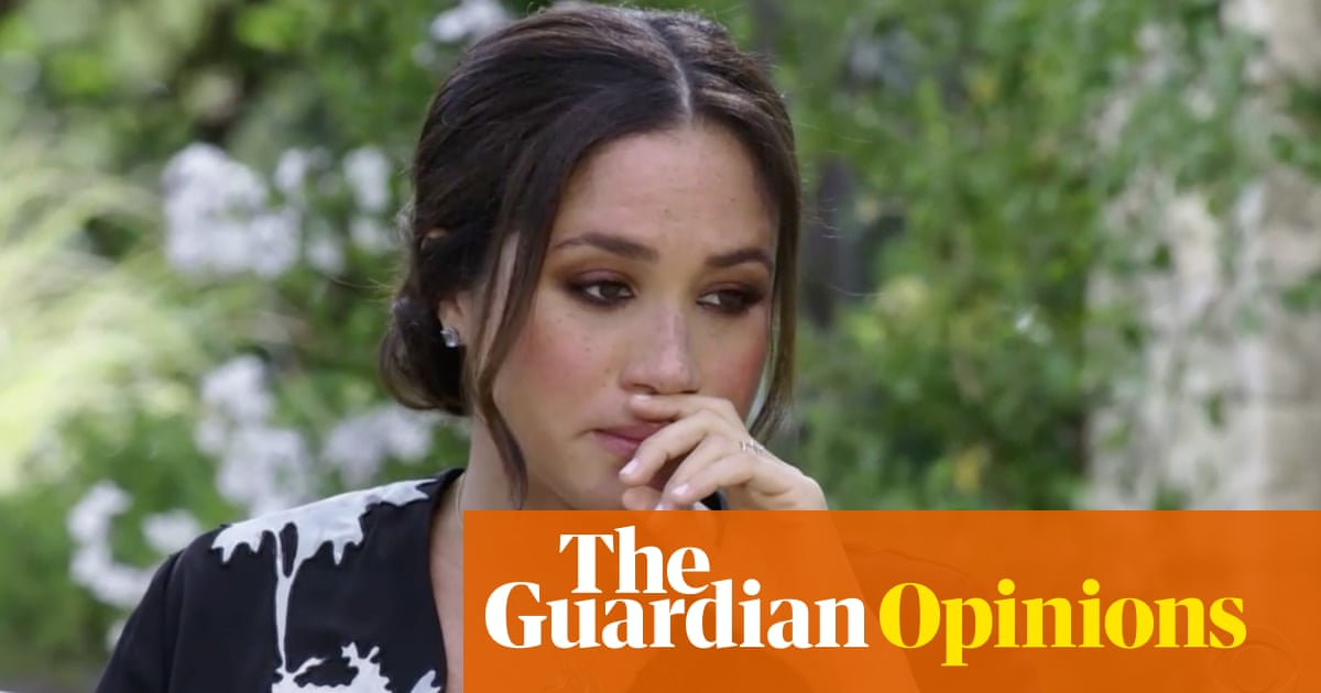 Meghan has been mistreated for years – but her interview still shocked me