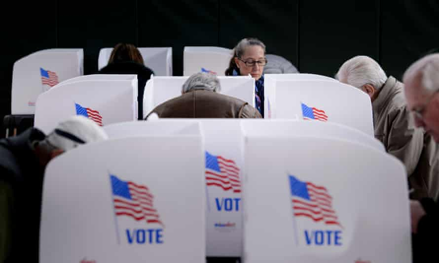Voter turnout for midterm elections tends to be lower than for general elections, but that doesn't mean they aren't important.