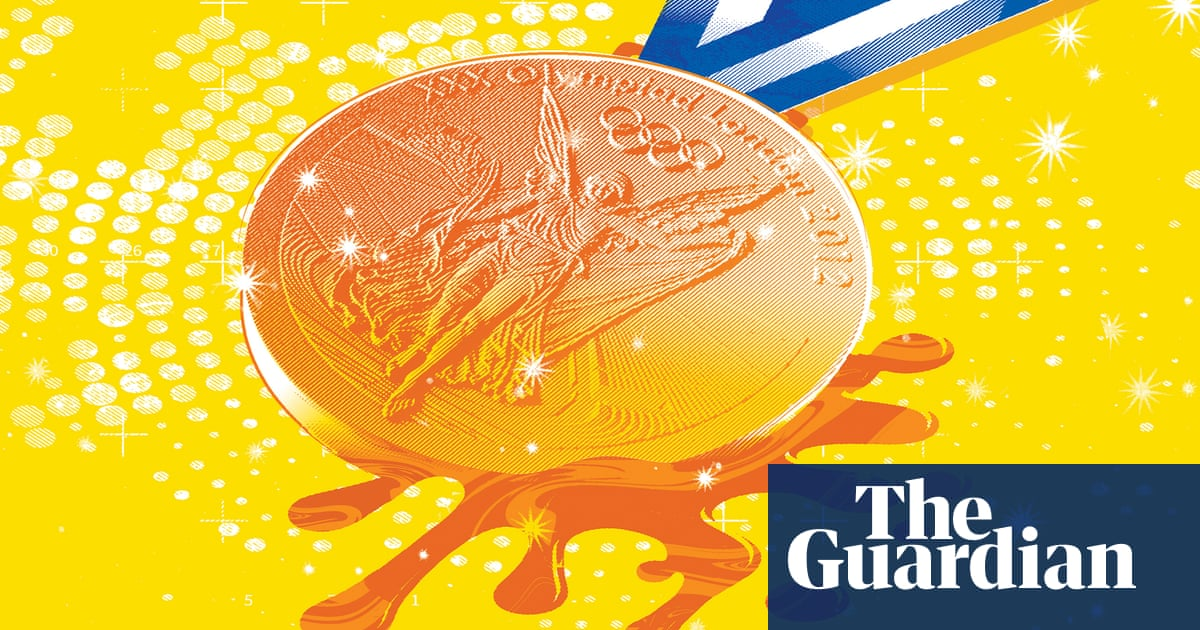 Gold medals are illusory, world-class public facilities should be the goal