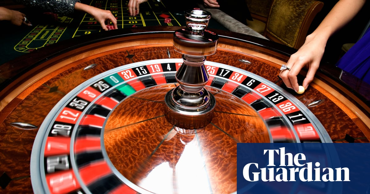 Gambling awards under fire over lack of diversity on judging panel