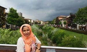 Zainab Kidwai