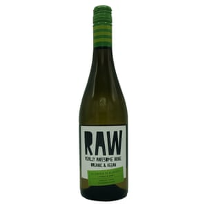 Co-op Raw Really Awesome Wine