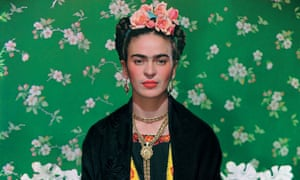 Frida Kahlo: Making Herself Up opens at the V&A in London in June.