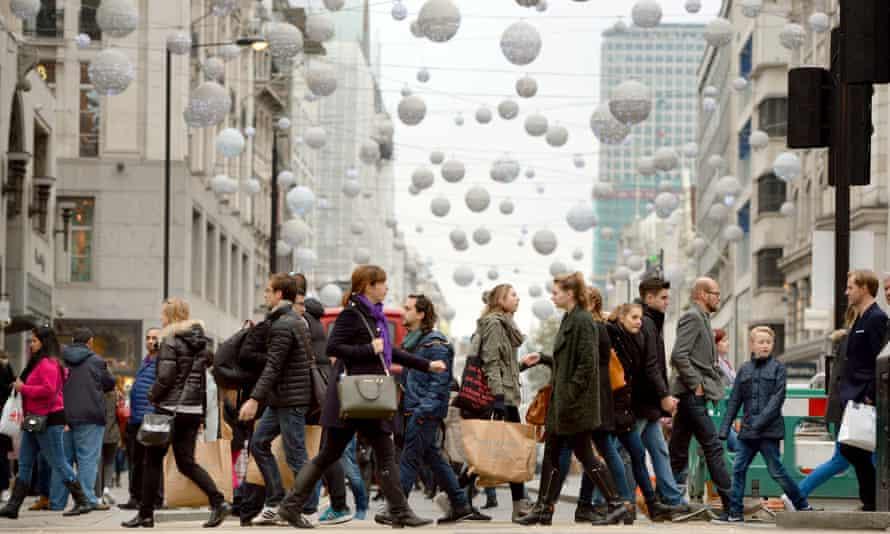Consumer spending in 2016 fuelled economic growth despite Brexit vote