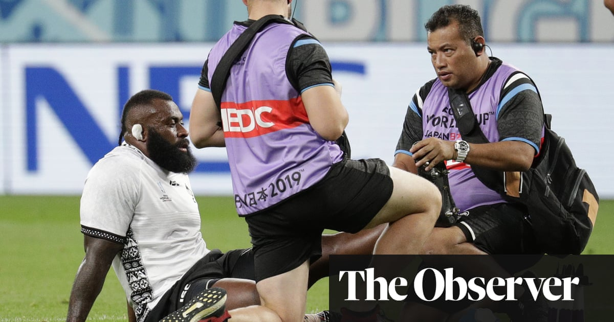 Where does Reece Hodge's escape leave crackdown on high tackles? | Andy Bull