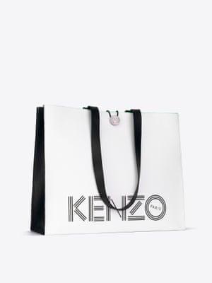Leather bag, £139.99