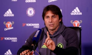 Antonio Conte is already planning for next year and wants Chelsea to prepare for 'a new win'.