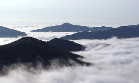 Missing Japanese boy left in mountains as punishment, say police