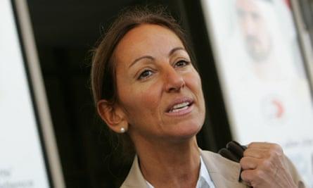 Véronique Robert