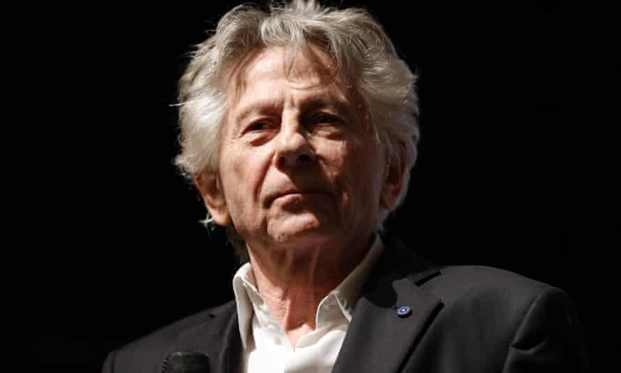 Director Roman Polanski.