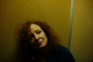 Nan Goldin: 'I don't know how the Sackler family live with themselves.'