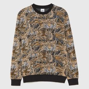 Tiger, £49.99, zara.com