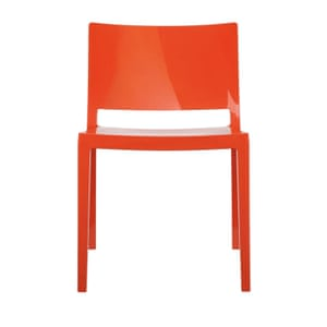 Lizz chair by Kartell from Heals