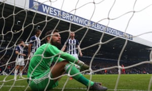 There will be no standing room at the Hawthorns for the time being after West Brom's plans were rejected by the government.