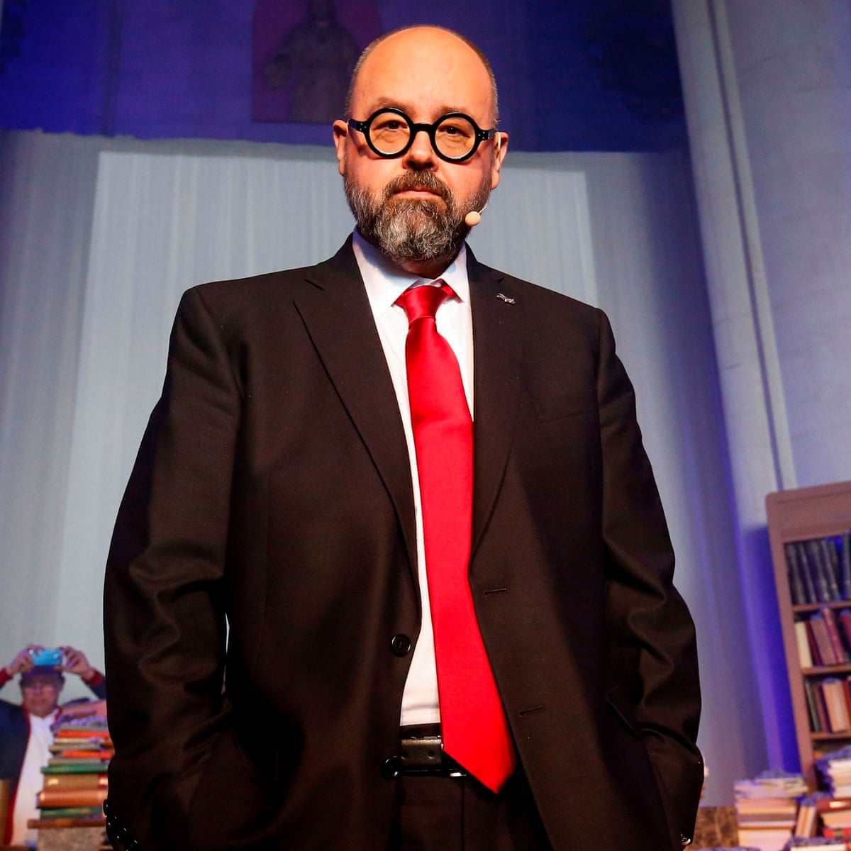 Carlos Ruiz Zafón, author of The Shadow of the Wind, dies aged 55 ...