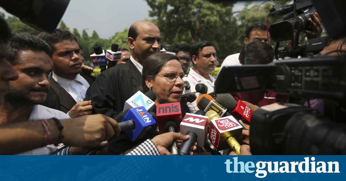Ending instant divorce is a victory. But Indian women have a fight ahead | Hasina Khan