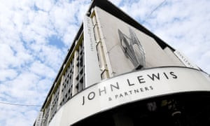 John Lewis axes link to final salary in staff pension scheme
