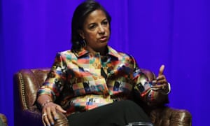 Susan Rice, Barack Obama's ambassador to the UN and national security adviser, has been tipped for a top foreign or defense job.