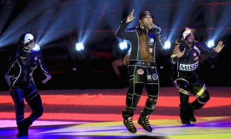 Missy Elliott On Hoverboards Pharrell Williams And Wtf Music