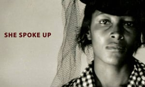 A galvanising case for the civil rights movement … The Rape of Recy Taylor