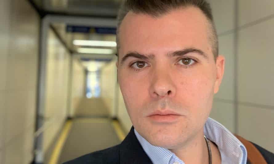 Igor Danchenko, Russian analyst described as a spy by senior US Republicans