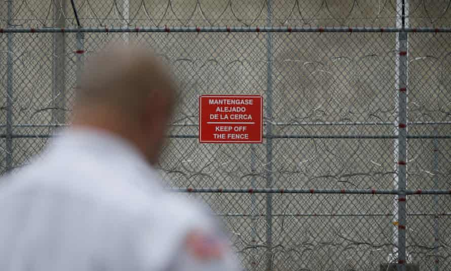 At least two Immigration and Customs Enforcement staff members have tested positive for the coronavirus.
