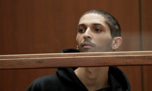 Tyler Barriss, 26, pleaded guilty to a total of 51 charges as part of the agreement.