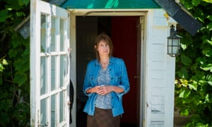 """""""Picture By Jim Wileman - Poet Alice Oswald, pictured at her home near Totnes, South Devon."""""""
