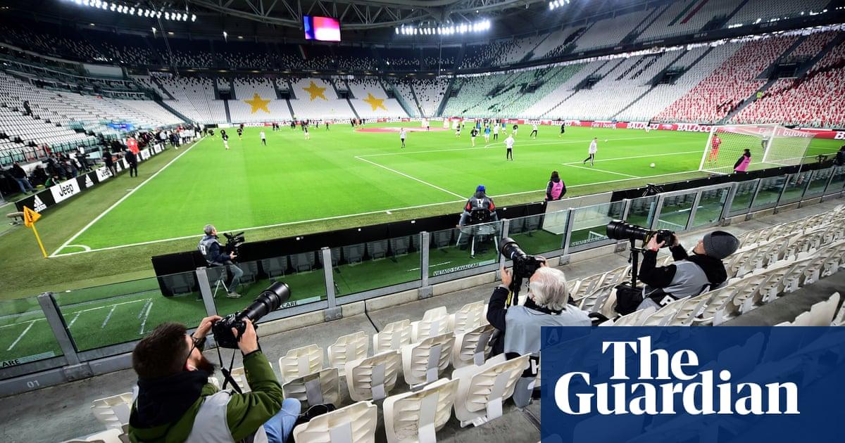 Current football season could be lost, warns Uefas Aleksander Ceferin