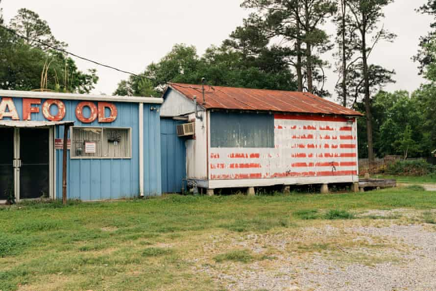 Opelousas, Louisiana.