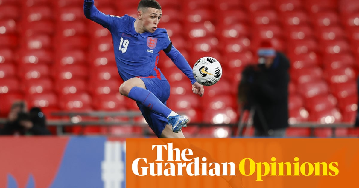 Southgate needs to find right moments to let England's young stars off leash