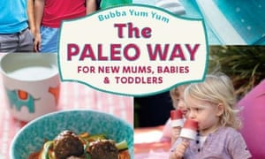 Pete evans paleo for kids cookbook put on hold amid health concerns the bubba yum yum cookbook which has been criticised for advocating an unsafe diet for children forumfinder Images