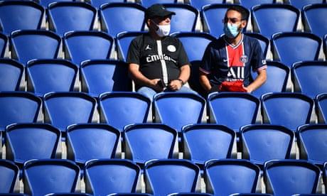 Covid-19 impact leaves major European football clubs with €1bn loss