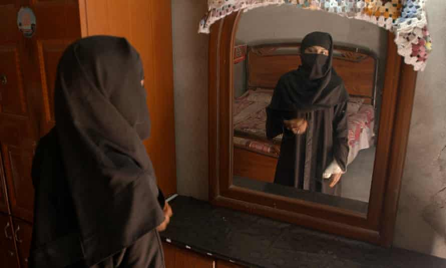 A still from A Girl in the River: The Price of Forgiveness