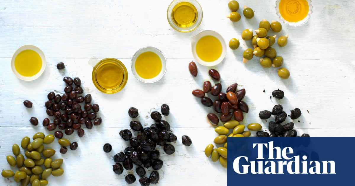 Does it matter which olive oil I buy? | Kitchen Aide | Food