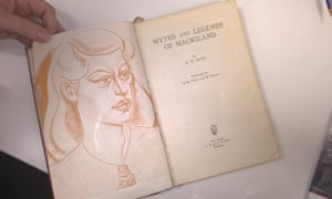Auckland library said the reader would not be charged a fine as she was a child when she borrowed the book in 1948.