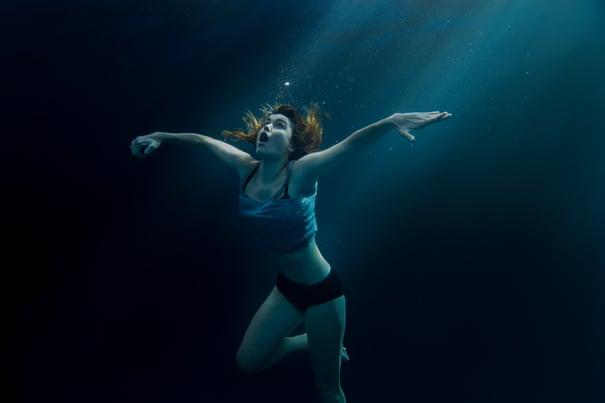 Tidelands review – Netflix's first Australian original is