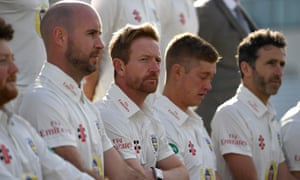 Durham were relegated last season after accepting a £3.8m bailout from the ECB