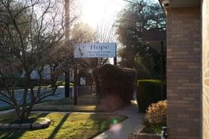 Hope Medical Group for Women in Shreveport, Louisiana.