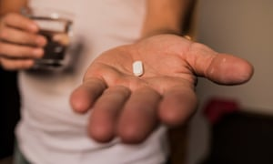 A charity says prescriptions of antidepressants should go hand in hand with talking therapy.